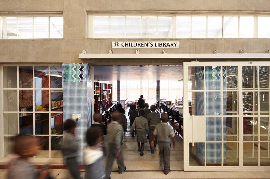 Oshakati Regional Study & Resource Centre