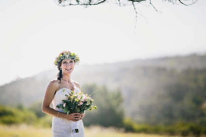 Outdoor Farm Wedding - Regardt & Nicola