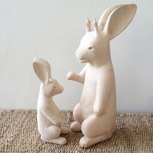 Thumbnail for Hare & Creepy Hare