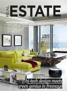 Thumbnail for REAL ESTATE - OCT 2013