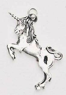 D3 Unicorn