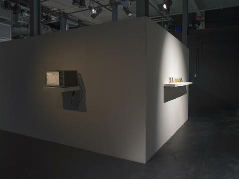 Alrey Batol, 'Made in China' (2013)