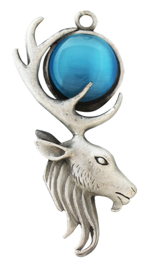 <b>GW01 Moon Stag - Mystical Power</b>