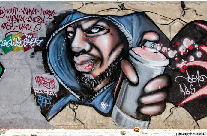"""a overview of hip hop Jerry quickley, hip-hop poet, performance artist, and war correspondent, has seen hell it is a post-""""liberated"""" baghdad street, jammed with beat-up brazilian and."""