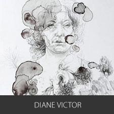 Diane Victor - Essentially Art
