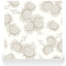 Garden Bloom - earth_parchment