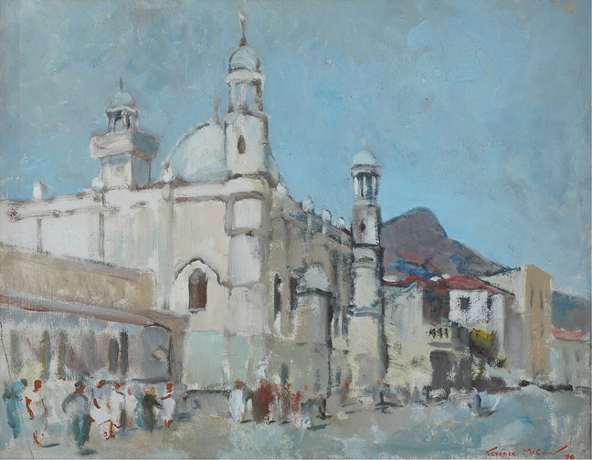 Mosque, District Six - SOLD