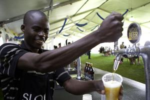 Thumbnail for Cape Town Festival of Beer 2011