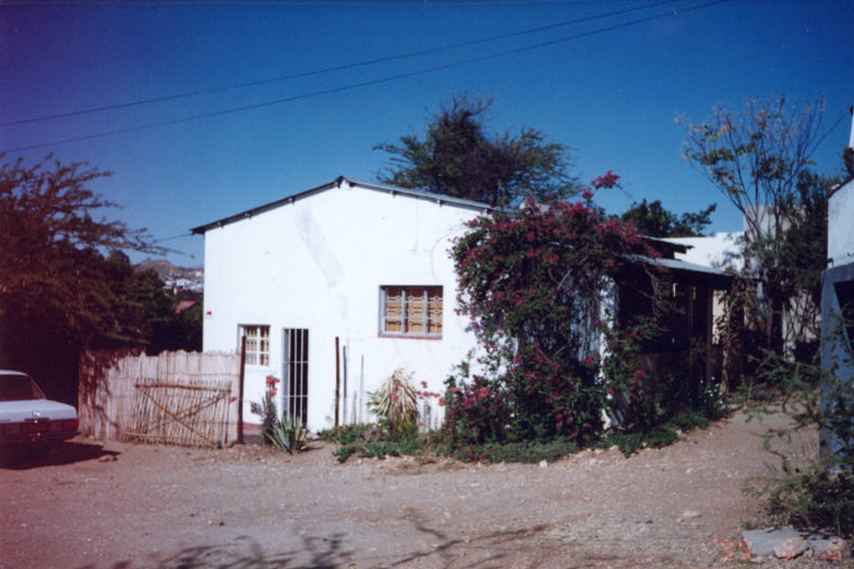 THE ORIGINAL HOUSE