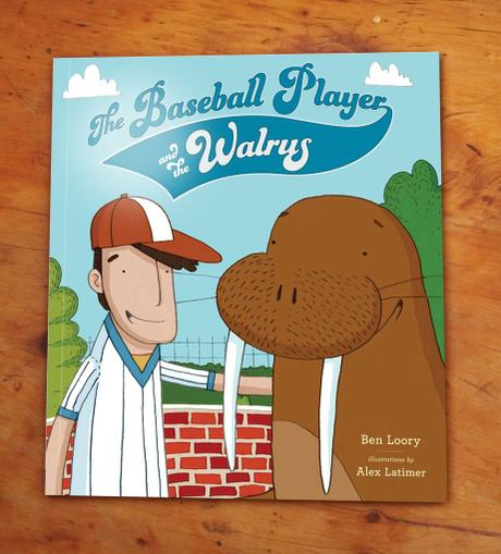 thumbnail for THE BASEBALL PLAYER AND THE WALRUS (WRITTEN BY BEN LOORY)