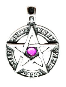 <b>MA12 Runic Pentagram - Achievement of Desires</b>