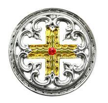 KT11 Engrailed Cross
