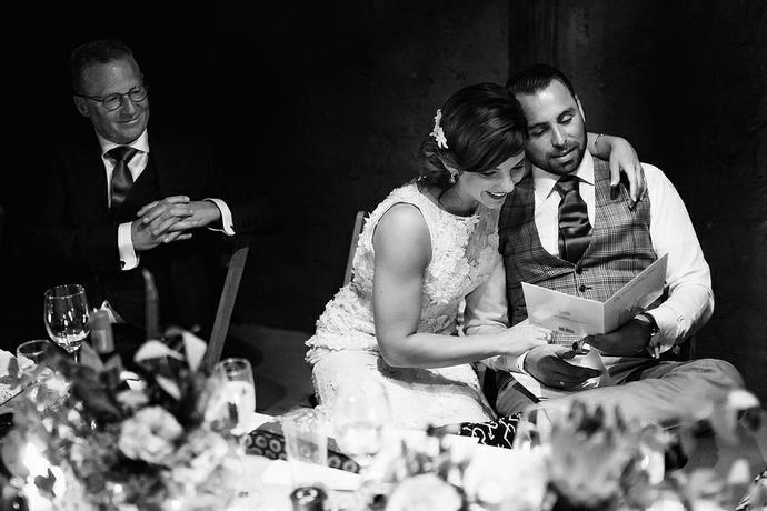 African Safari Wedding - Niels & Meike