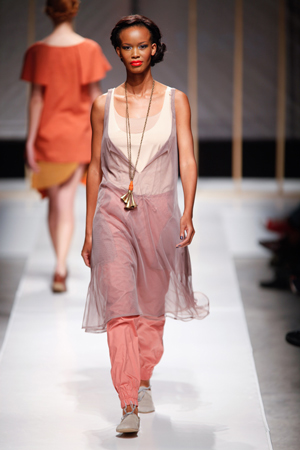 thumbnail for SAFW Spring Summmer 2011