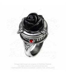 R209 Sub Rosa Poison ring