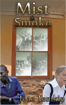 Mist & Smoke by Jean Temkin
