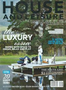 Thumbnail for HOUSE & LEISURE - AUG 2013