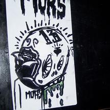 thumbnail for Mors - Cape Town