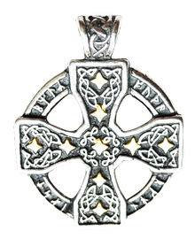 <b>CC03 Runic Celtic Cross</b> - Knowledge & Magical Ability