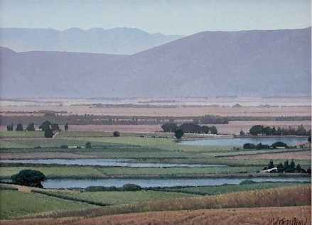 Riebeeck Valley - SOLD
