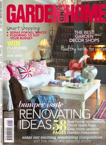Thumbnail for Garden & Home - Jun 2013