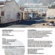 Thumbnail for 2011-10 | I Art SA Exhibition @ Main Street Life, Johannesburg