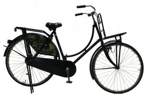 Ouma fiets bicycle hire cape town