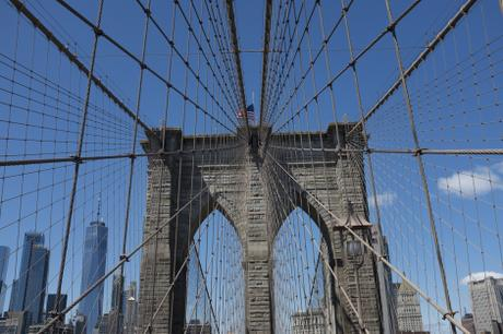 thumbnail for Brooklyn Bridge, New York, USA, 2018