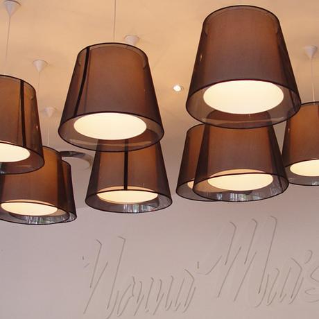 thumbnail for lighting design & branding