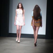Thumbnail for Karla Spetic Rosemount Australian Fashion Week 2010 #RAFW