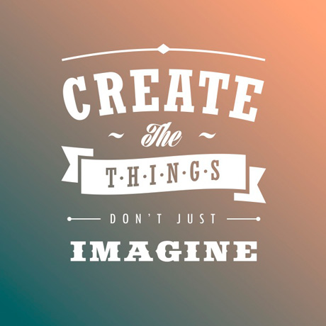 Create What You Imagine Quote ChristelH New Create A Quote
