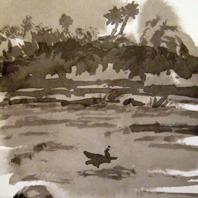 thumbnail for Eastern Mist - Dr. Muhammed Dalmau