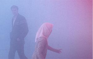 Ann Veronica Janssens, Horror Vacui (1999)