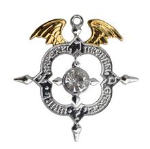 <b>MK8 Archangel Shield</b>