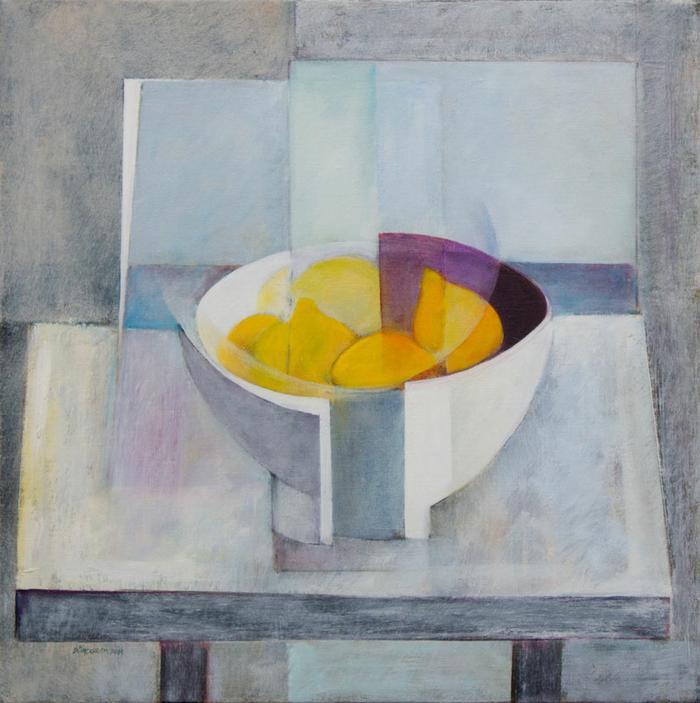 Lemons I - SOLD