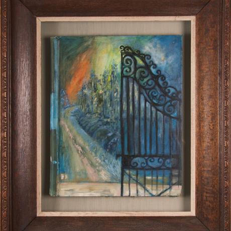 thumbnail for Die mooiste garden gate