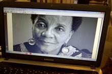 Sindiwe Magona - esteemed South African writer, poet and social commentator
