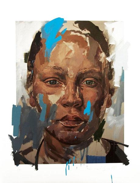 Lionel Smit Artwork