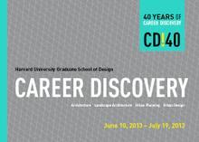 Thumbnail for Harvard University Graduate School of Design