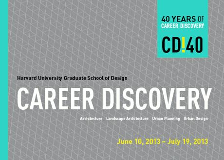 thumbnail for Career Discovery 40th anniversary brochure