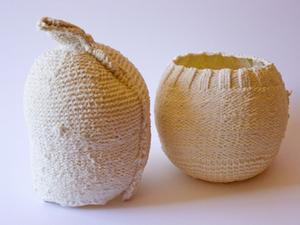 Thumbnail for Knitted Porcelain
