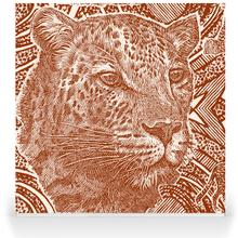 Money Leopards Clay