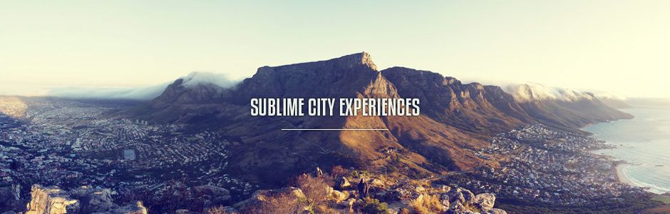 Sublime City Experiences