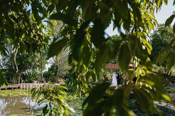 Garden Route Wedding - Dirk & Gerda