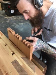 Melbourne Guild Of Fine Woodworking Instructors
