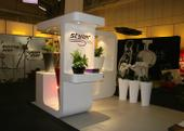 <h3> Design Indaba 2008 Stand for Styler </h3>