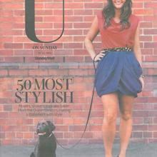 Thumbnail for 50 Most Stylish Queenslanders U Magazine & The Sunday Mail