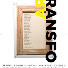 Thumbnail for Lions Art-Transfo