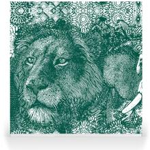 Money Animals Emerald