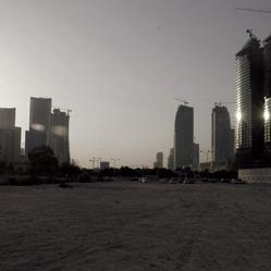 thumbnail for Towers of Doha - Haroun Masoet